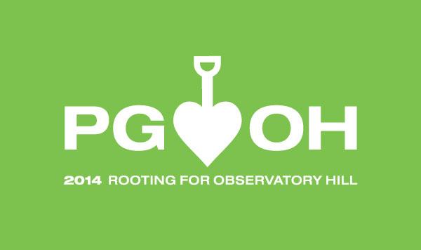 PG VolunteerDay logo