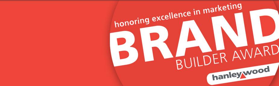 BrandBuilder Award