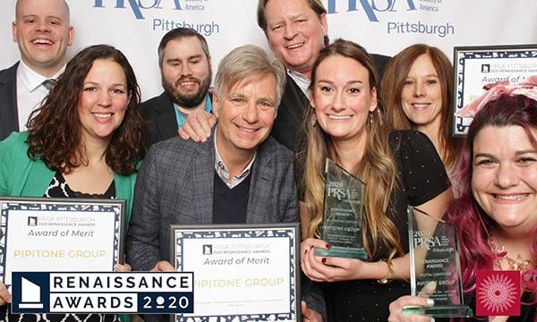 Awards Photo - Updated Blog