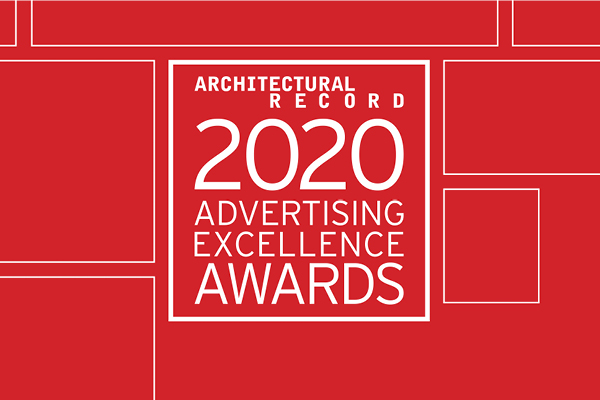 Pipitone Group Clients Earn Seven Architectural Record Advertising Excellence Awards