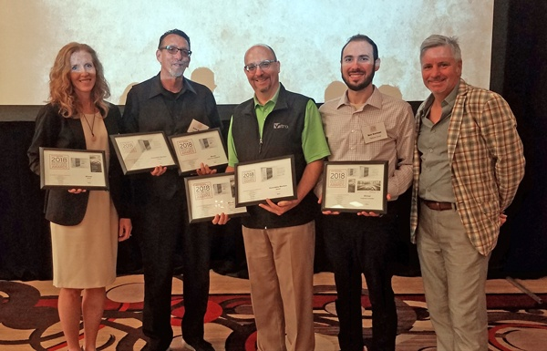 ArchRecord Awards Breakfast