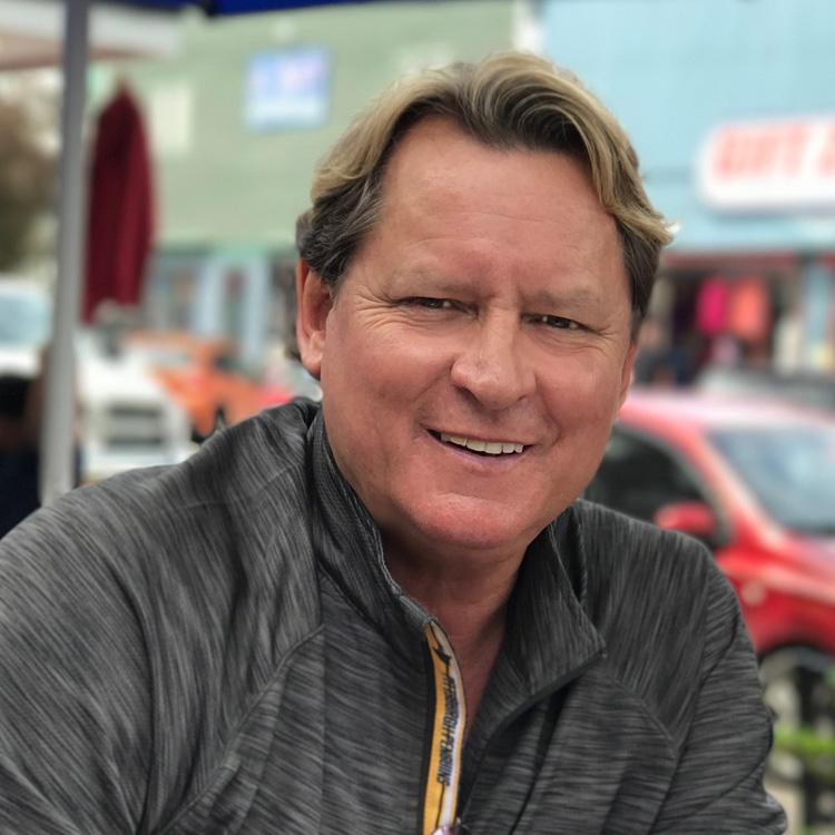 Jeff Piatt