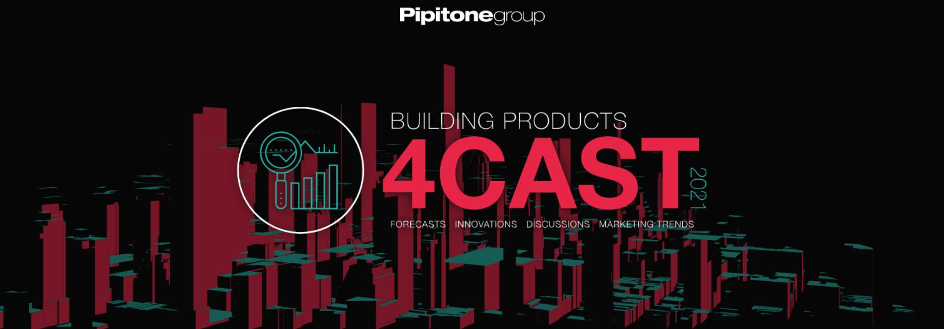 Lessons Learned from Building Products 4Cast 2021