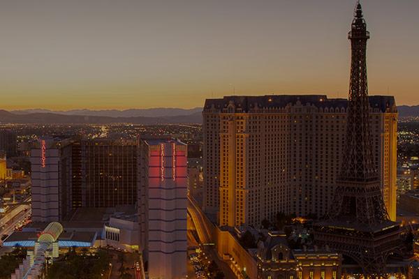 A'19 in Las Vegas