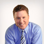 Paul O'Rourke